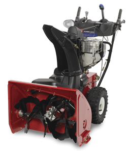 Toro Power Max Snowblower