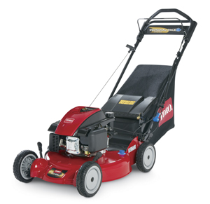Toro Super Recycler Lawnmower