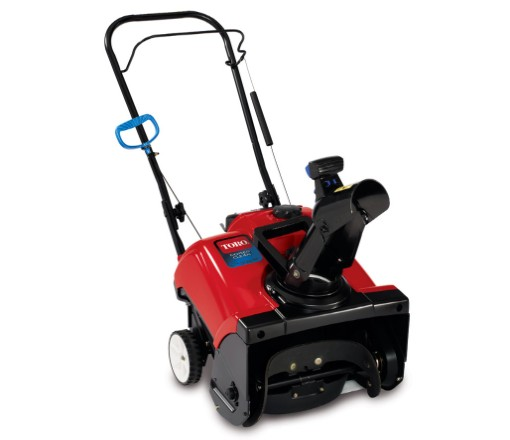 Toro 418Z Snowblower